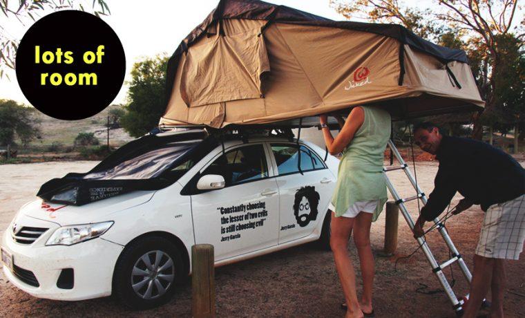 Mini Camper 3