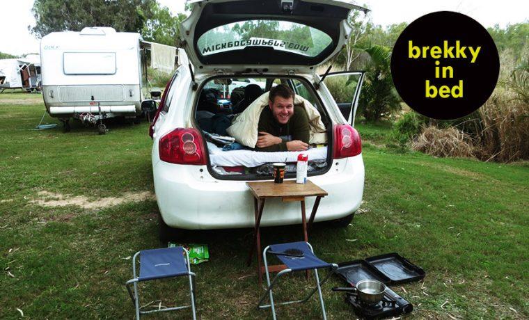 Mini Camper 2